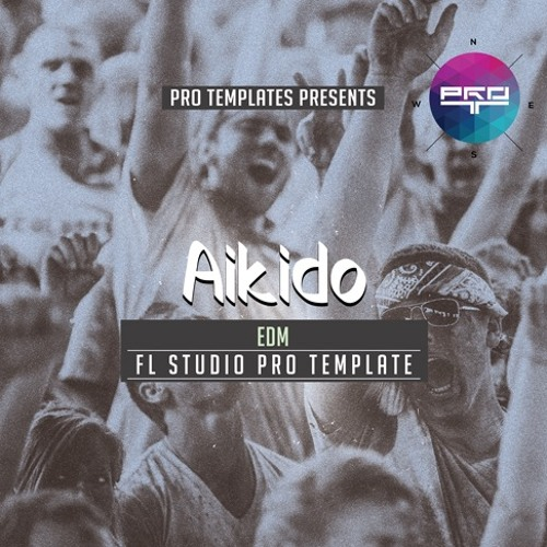 Aikido FL Studio Pro Template
