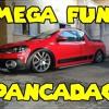 CD MEGA FUNK PANCADÃO  2018 - DJ NILO Portada del disco