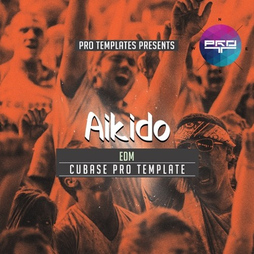 Aikido Cubase Pro Template