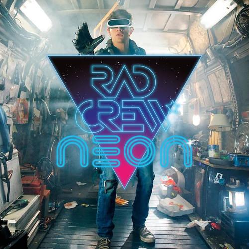 Rad Crew Neon S10E01 - Filmåret 2018