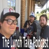 The Lunch Take Podcast: 2017 YEAR IN REVIEW EXTRAVAGANZA (We All Enjoy Lebron James)