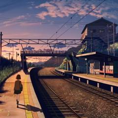 train bump