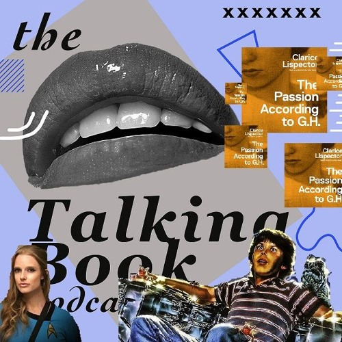 #10 Talking Shit pt 3 / Happy YOU Year + The Passion According To G.H.