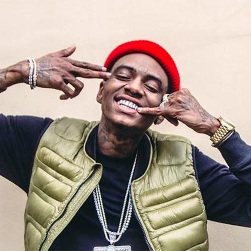 Soulja boy pretty boy swag remix feat. Gucci mane.