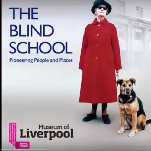 Audio Tour: The Blind School: Pioneering People and Places