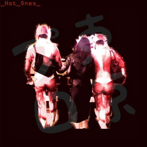 Hot Ones (prod. R E T R O 1)