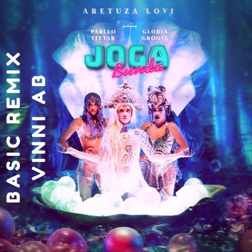 Baixar Aretuza Lovi, Gloria Groove & Pabllo Vittar - Joga Bunda (Basic Remix)