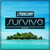 Axcellent - Survive  (Extended Mix)