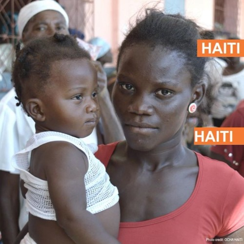 Haïti est à un moment charnière pour devenir un pays émergent, affirme le Coordonnateur humanitaire