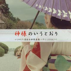 Kamisama no Iu Toori (Instrumental)