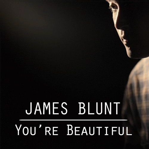James Blunt You Re Beautiful By Gloopy