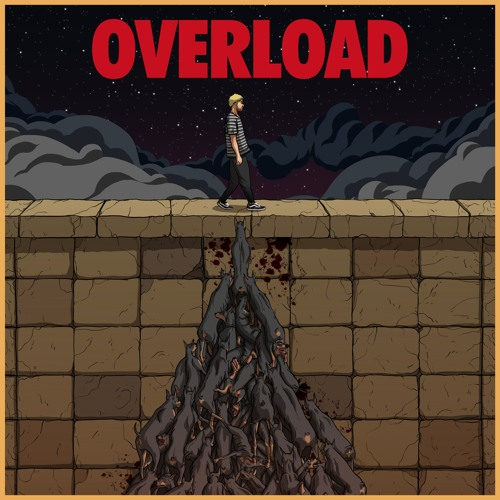 Kayzo Just Dropped His New Debut Album 'Overload'