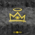 Joey Bada$$ x Dessy Hinds King To A God Artwork