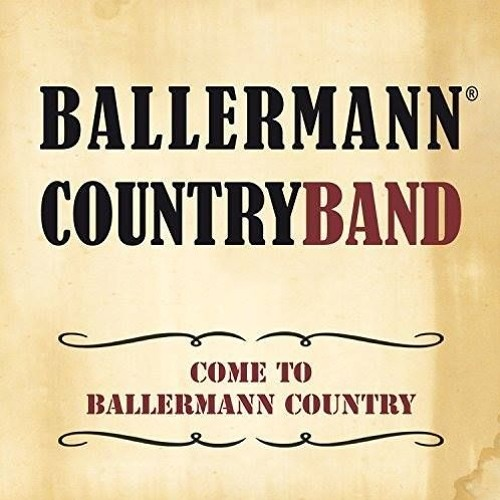 Interview Ballermann Country Band / Andre Engelhardt