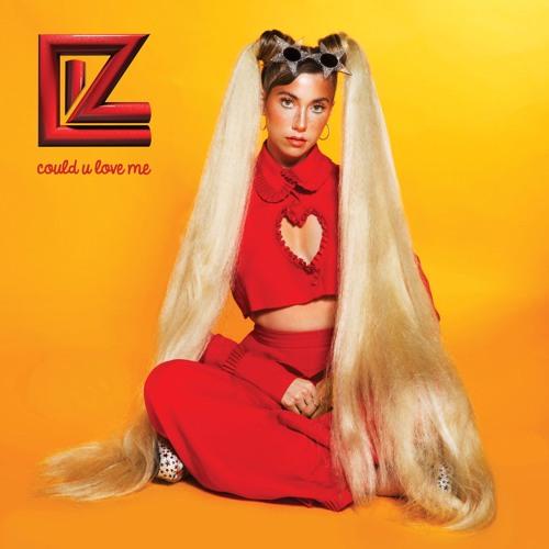 "LIZ — ""Could U Love Me"" [prod. ARNOLD & Hoodboi]"