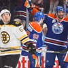 Cue excitement as NHL playoffs really come into view