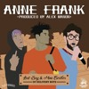 Max Gertler & Lost Boy of Delivery Boys - Anne Frank (prod. by Alex Manon)