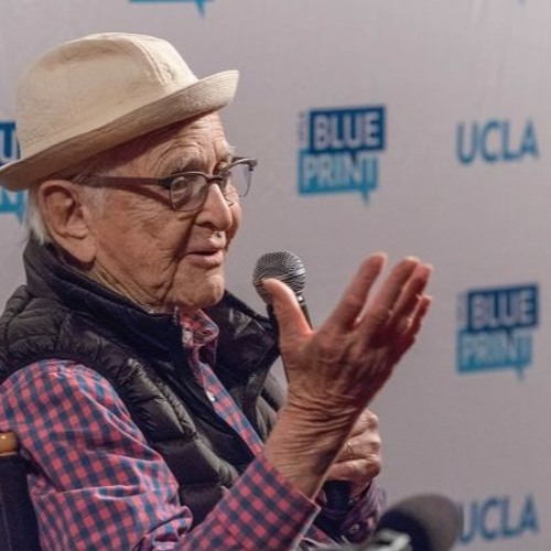 Conversation with Norman Lear on Politics and Government