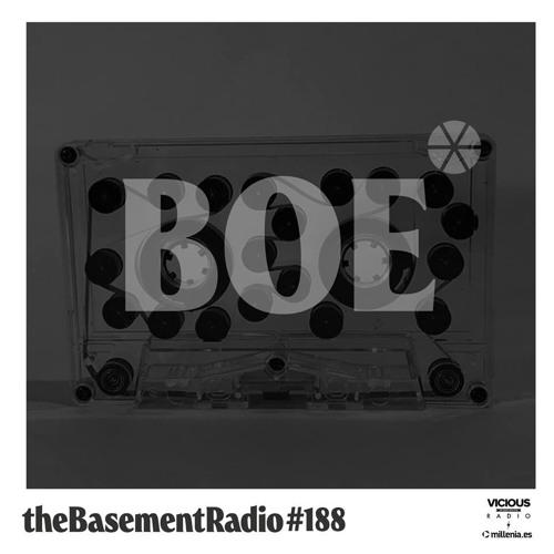 theBasement Radio #188 - Boletín Oficial de Electrónica 1
