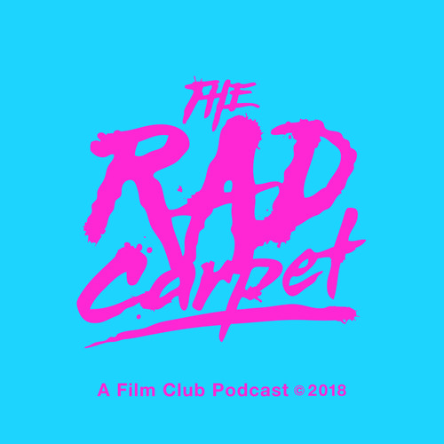 024 - Guillermo del Toro, Pt. 2 - Shape of Water + Devil's Backbone plus we play In or Out?