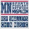 Roy Smalley's Chin Music 105 - Mexican bartenders and collusion