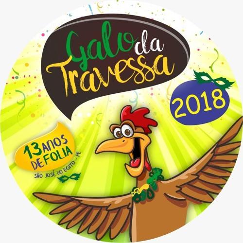 Galo Da Travessa 2018 - Spot