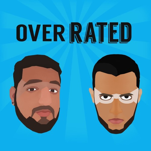 Overrated Ep. 1: Aziz Ansari, Jeff Flake, and Pay-2-Poop