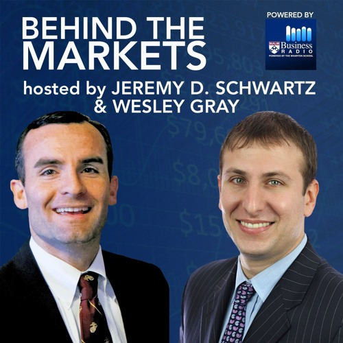 Behind The Markets Podcast Special w/ Wes Gray: Matt Topley & Don Riley
