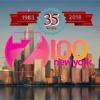 35 Years Of Z100 New York