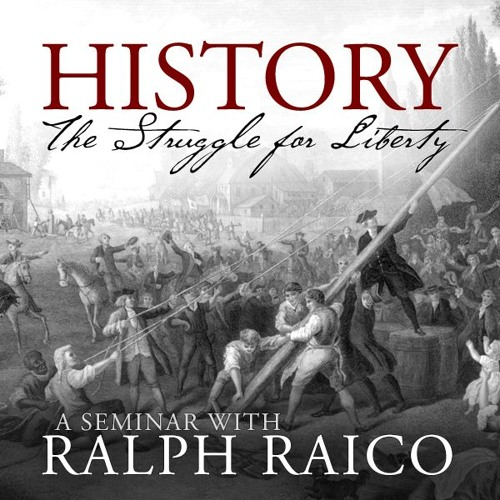 History: The Struggle for Liberty