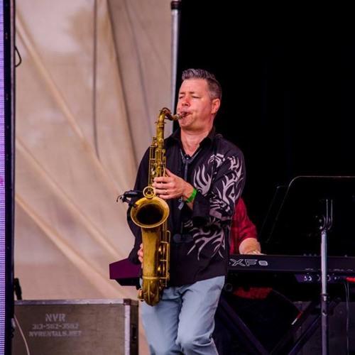Sax/Flute Recording Demos