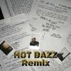 XXXtentacion - Jocelyn Flores [HOT BAZZ Remix]