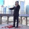 Marry You - Bruno Mars Proposal Bklyn Bridge [asher Laub] Violin Cover.mp3