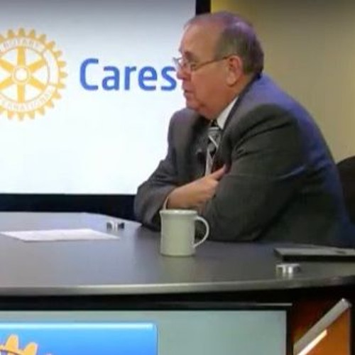 RotaryCares Ep04 Interview with 7870 DG Jonathan Springer