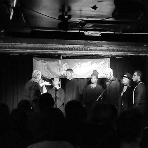 TIC winning NonClassical Battle of the Bands January 2018