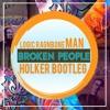 Logic  RagnBone Man - Broken People (HOLKER BOOTLEG)