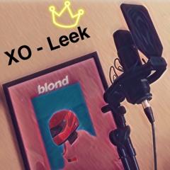 XO - Leek