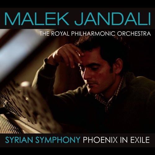 Syrian Symphony | Phoenix in Exile