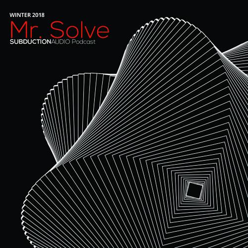 Mr. Solve Winter 2018 Mix
