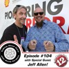 TAC 104 - 2 min with Talking About Cars with Jeff Allen (Car Chasers, Flat 12 Gallery)