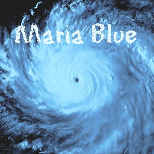 Maria Blue