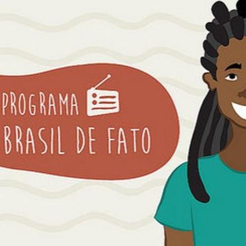 Ouça o programa Brasil de Fato - Edição Pernambuco - 20/01/18