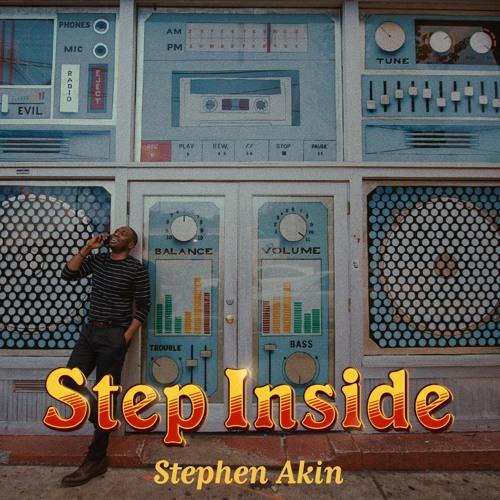 Step Inside