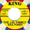 The J.B.'s  - Soul Power (Petko Turner's Soulkitchen Edit) Killer Funk