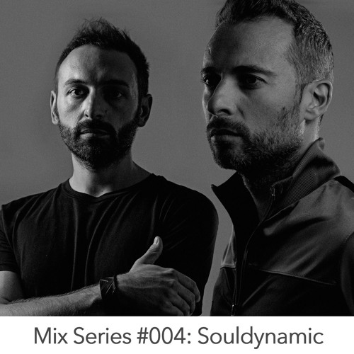 Excedo Mix Series #004: Souldynamic