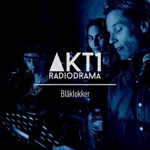 BLÅKLOKKER - Live i Regensens Festsal