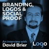 Talking Branding, Logos & Social Proof with David Brier