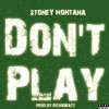 Rich Boy Stoney - Don't Play With Me(prod.byRichieBeatz)