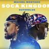 "2018 Soca ""Soca Kingdom""  Machel Montano x Superblue"