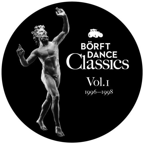 Börft Dance Classics Vol 1 (börft154)